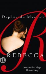 Cover-Bild Rebecca