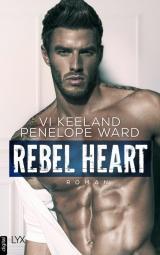 Cover-Bild Rebel Heart