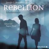 Cover-Bild Rebellion. Schattensturm (Revenge 2)