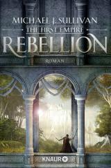 Cover-Bild Rebellion