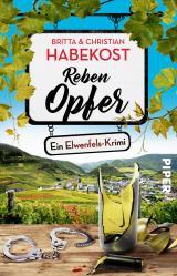 Cover-Bild Rebenopfer