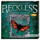 Cover-Bild Reckless. Lebendige Schatten (2 MP3 CD)