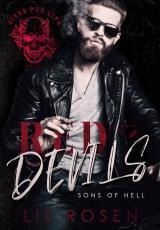 Cover-Bild Red Devils