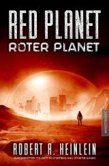 Cover-Bild Red Planet - Roter Planet