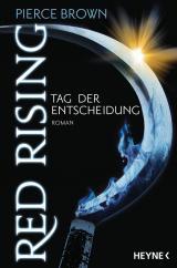 Cover-Bild Red Rising - Tag der Entscheidung