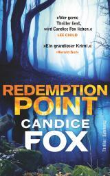 Cover-Bild Redemption Point