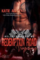 Cover-Bild Redemption Road: Vergebung