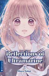 Cover-Bild Reflections of Ultramarine 01