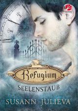 Cover-Bild Refugium: Seelenstaub