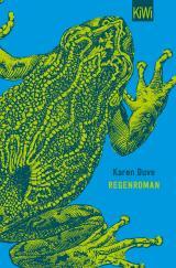 Cover-Bild Regenroman