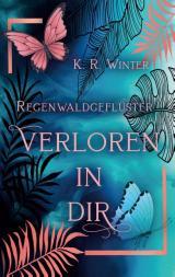 Cover-Bild Regenwaldgeflüster