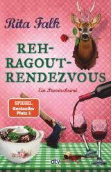 Cover-Bild Rehragout-Rendezvous
