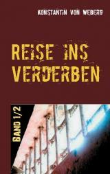 Cover-Bild Reise ins Verderben
