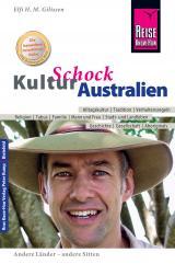 Cover-Bild Reise Know-How KulturSchock Australien