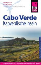 Cover-Bild Reise Know-How Reiseführer Cabo Verde – Kapverdische Inseln