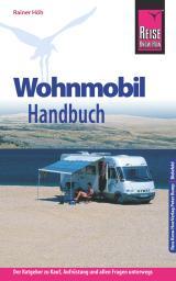 Cover-Bild Reise Know-How Wohnmobil-Handbuch