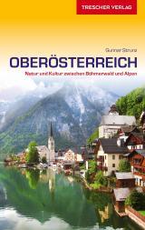 Cover-Bild Reiseführer Oberösterreich