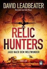 Cover-Bild Relic Hunters