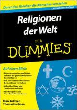 Cover-Bild Religionen der Welt für Dummies