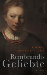 Cover-Bild Rembrandts Geliebte