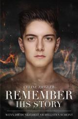Cover-Bild REMEMBER HIS STORY