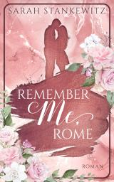 Cover-Bild Remember Me, Rome