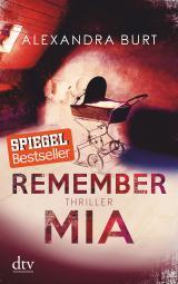 Cover-Bild Remember Mia