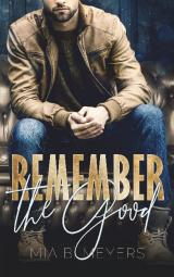Cover-Bild Remember the Good