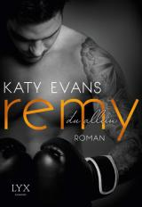 Cover-Bild Remy - Du allein