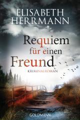 Cover-Bild Requiem für einen Freund