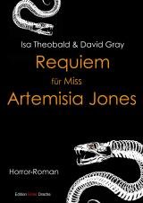 Cover-Bild Requiem für Miss Artemisia Jones