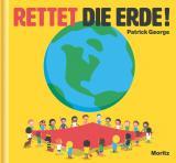 Cover-Bild Rettet die Erde!