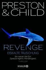 Cover-Bild Revenge - Eiskalte Täuschung