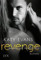 Cover-Bild Revenge - Niemand außer dir