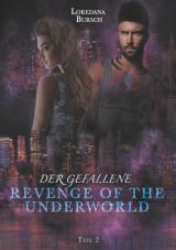 Cover-Bild Revenge of the Underworld