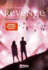 Cover-Bild Revenge. Sternensturm