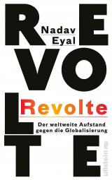Cover-Bild Revolte