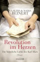 Cover-Bild Revolution im Herzen