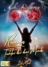 Cover-Bild Rhania - Tochter der drei Monde