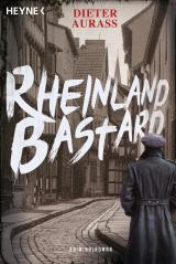 Cover-Bild Rheinlandbastard