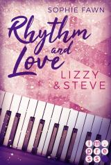 Cover-Bild Rhythm and Love: Lizzy und Steve
