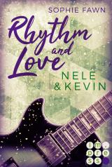 Cover-Bild Rhythm and Love: Nele und Kevin