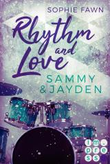 Cover-Bild Rhythm and Love: Sammy und Jayden