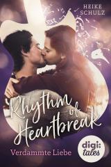 Cover-Bild Rhythm of Heartbreak. Verdammte Liebe