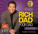 Cover-Bild Rich Dad Poor Dad