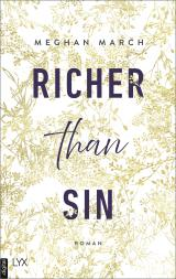 Cover-Bild Richer than Sin