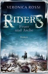 Cover-Bild Riders – Feuer und Asche
