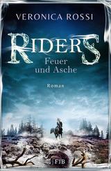 Cover-Bild Riders / Riders – Feuer und Asche