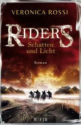 Cover-Bild Riders - Schatten und Licht
