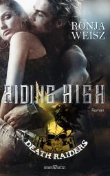 Cover-Bild Riding High